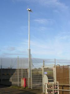 Kokerkantelmast-10-meter-voorzien-3-voudig-opzetstuk
